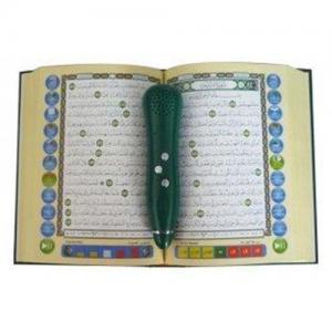 China Custom painted smart Digital holy Quran Pen on sale