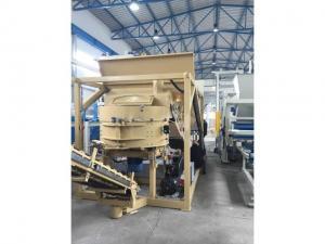 China Professional Small Asphalt Batch Plant 60 M3/H For Cold Asphalt Mixes on sale