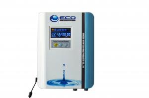 China Wall-mounted ECO Mini kitchen electric water purifier for bath, wash vegetable and fruit on sale