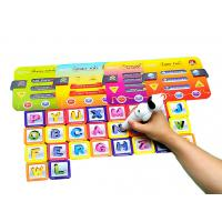 Touch read pen with sounding books for children