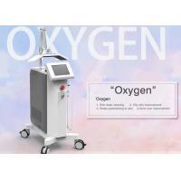 Professional Facial Rejuvenation Water Oxygen Jet Peel Machine