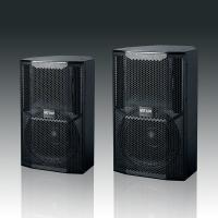 PA Passive DJ Equipment Speakers , Two Way Live Sound Speakers 400 W