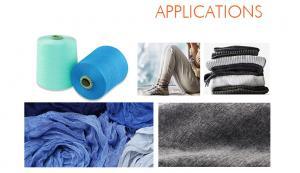 China Polyester low melting point filament yarn @110℃ for kniting or for weaving with good quality on sale
