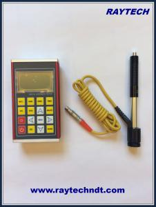 China Portable Hardness Testers for metal, Portable Digital Hardness Tester RH-130 on sale