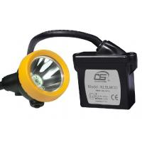 15000lux super bright led rechargeable coal miner torch KL5LM mining hard hat led lights