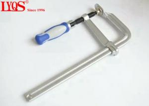 Professional Woodworking Bar Clamps Heavy Duty F Clamp Heat Treated