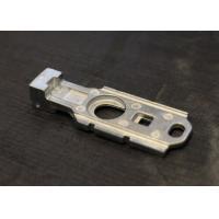 Precision Custom Auto Die Casting Parts Diecast For Commercial