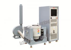 Quality Vibration Test System Meets International Battery Vibration Testing Standards for sale