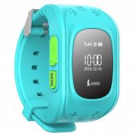 G36 Q50 Kids Smart GPS Watch Sim CardRechargeable Battery High Locating Accuracy