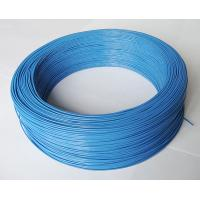 PTFE Teflon insulated wire and cable for internal connection and aero-space