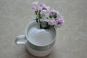 China Magnesium Carbonate Food Grade CAS NO 39409-82-0 Food Grade on sale