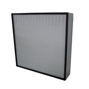 China Indoor Replacement Hepa Air Filters Home Of Electronics And Chemical on sale