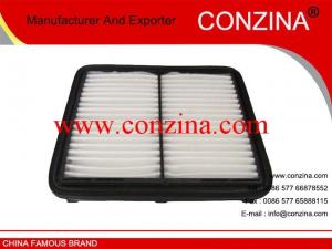 China air filter supplier 96314494 use for daewoo tico conzina brand Good quality on sale