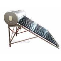 Solar Water Heating System (SPC)