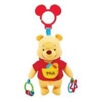 Disney Baby Activity Toy Winnie the Pooh Plush Toys