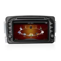 Benz C Class W203/W210/G-W463/Viano car DVD with GPS,Bluetooth,Ipod,RDS,TV,SWC