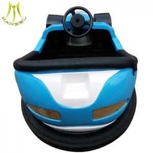 China Hansel hot amusement park dodgem battery indoor bumper car for sale on sale