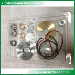 China S400 Turbo repair kits , Mercedes Benz engine models of turbo kits, repair kits on sale
