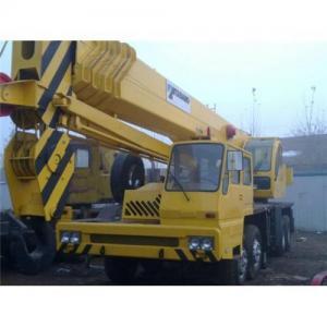 China Supply GT550E used Tadanoo 55ton mobile truck cranes.TEL:+8613818259435. on sale
