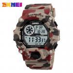 Mens Watches 2018 Skmei men sport digital watches Men Style Military Waterproof Wristwatches Luxury Analog Digital  Shoc