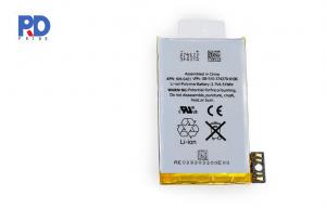 China Original 3.7V 1220mAh iPhone 3GS Battery Replacement 616-0435 on sale