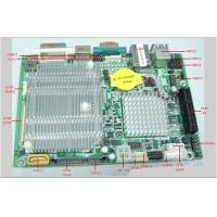China x86 embedded motherboard  (PCM3-N270) on sale