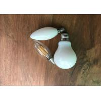 360 Degree Led Energy Efficient Light Bulbs , Frosted Glass Home Led Light Bulbs