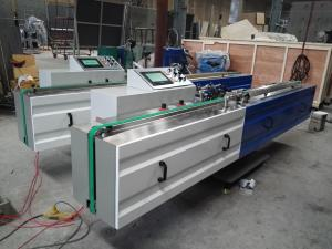 China Automatic Butyl Extruder Machine With Touch Screen For Insulating Glass,Automatic PIB Extruder,Automatic Butyl Extruder on sale