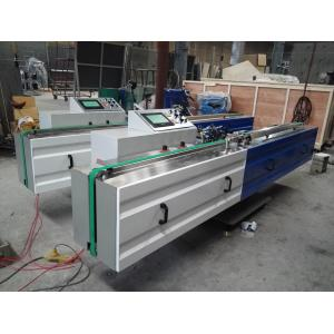 China Automatic Butyl Extruder Machine With Touch Screen For Insulating Glass on sale