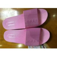 Ladies New Arrival Fashion PVC Slipper Flat Summer Sandals For Women