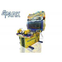 China Amusement Park Shooting Game Machines Electronic Transformer Arcade on sale