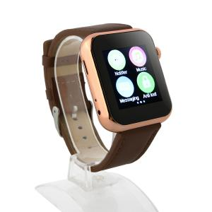 China Wholesale 2018 Android Smartwatch W08 AW08 Smart Bluetooth Watch International on sale