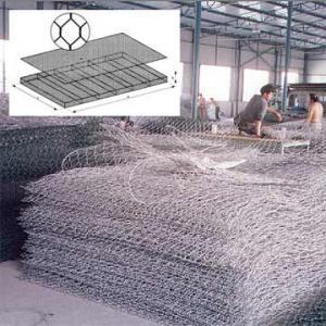 China gabion mattress on sale