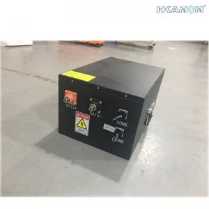 China LiFePO4 Deep Discharge Marine Battery Custom Dimension High Efficient Charging on sale