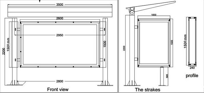 Solar Bus Stop Ec90045661