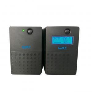 UPS 1000VA 600W 6-Outlets RS232 Surge Backup Uninterruptible Power Supply