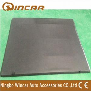 China PVC 4x4 Off-Road Accessories Soft Pickup Cover For Toyota Hilux Vigo on sale