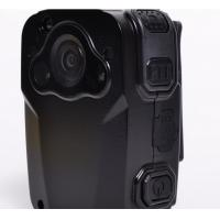 China Dustproof Police Wearing Body Cameras Continu Recording With Auto Digital Zoom on sale