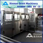 5 Gallon Barrel Filling Production Line For Distilled Water 380V 50Hz