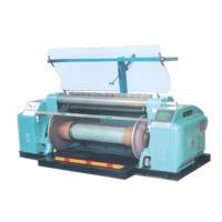 PLC Textile Weaving Machine , High Speed Direct Warping Machine