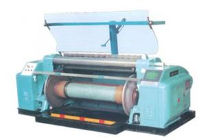China PLC Textile Weaving Machine , High Speed Direct Warping Machine on sale