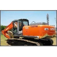 Used Hitachi ZX240 Excavator