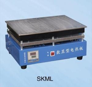 China Stainless Steel Hot Plate (Digital Display) on sale