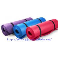 yoga mat yiwu stocklot wholesale supplier over stock surplus manufacturer joblot closeout overproduction