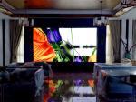 SMD Advertising High Brightness LED Display P4 Backlit Outdoor Full Color 1R1G1B