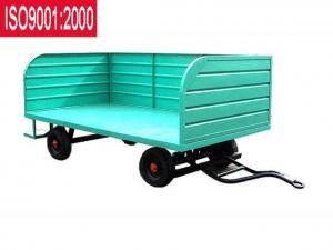 China 1.5T Tree-rail Baggage Cart on sale