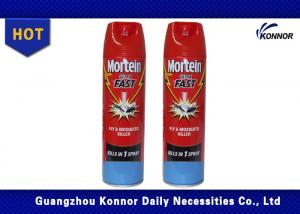 China Family Care Household All purpose Insect Killer Spray Fly Killer Spray on sale