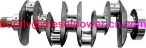 China Perkins 1004.40 forged crankshaft OEM part lowest price from China on sale