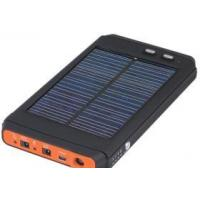Universal Laptop Solar Charger