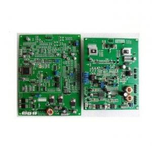 China FR4 , FR1 , CEM3 double layer pcb board Lead Free HASL , OSP , 94V-0 Flame Resistance on sale